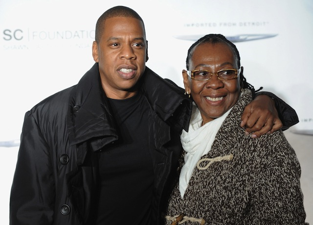 Photo of Jay-Z Reveals His Mother Is A Lesbian In New Album 4:44