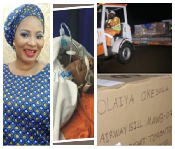 Photo of REVEALED: Major Cause Of Death Among Nollywood Actors