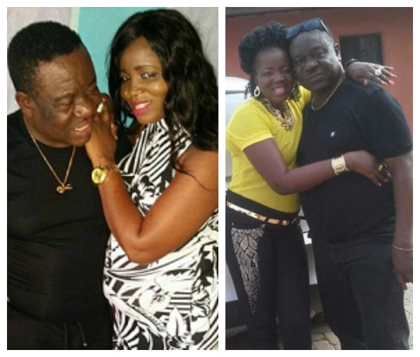 """Photo of """"If You Beat Your Wife, Get Ready To Go To Hell"""" – Mr Ibu"""