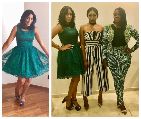 optimized idtx - Ebube Nwagbo, Mercy Johnson, Juliet Ibrahim Stun In New Photo