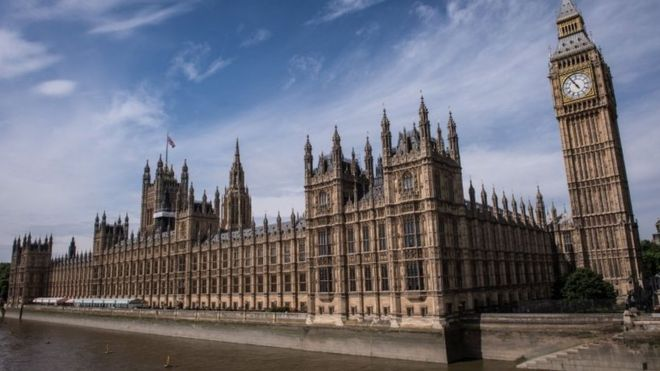 Photo of At least 90 Email Accounts Hit By UK parliament cyberattack