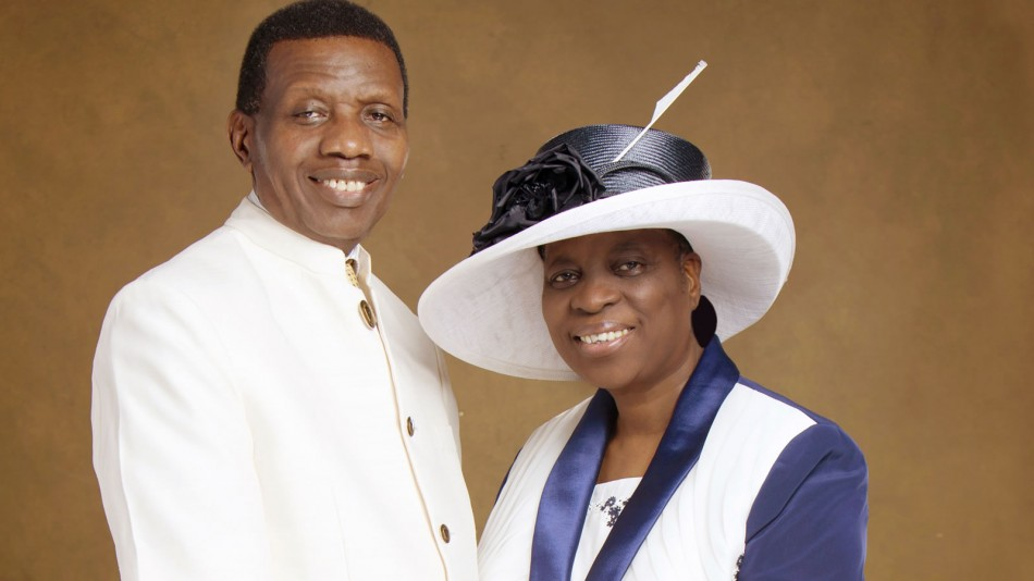 Photo of I Will Kill Anyone Who Touches My Wife – Pastor Adeboye
