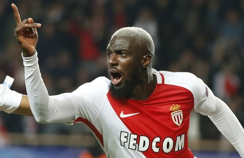 pri 33470101 - Chelsea Agree £35m Deal For Monaco Star