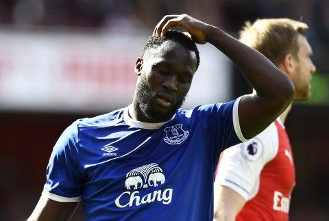 Romelu Lukaku to Snub Man United  For Chelsea