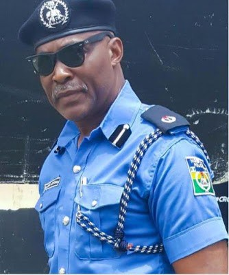 Photo of Veteran Nollywood Actor RMD Rocks Police Uniform In New Photo As He Talks About His Life