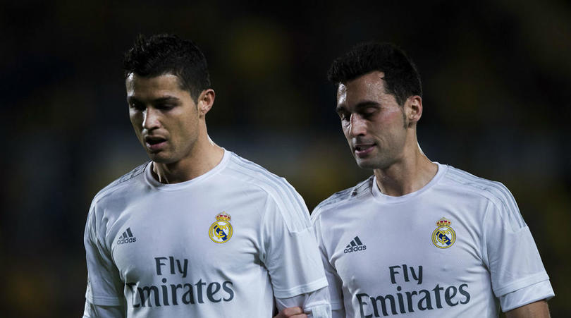 Photo of Ronaldo Can't Get Better Than 'Best In The World' – Arbeloa Says