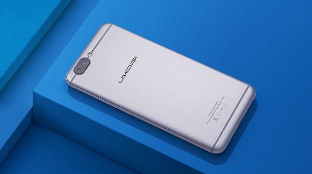 umidigi z1 featured - UmiDigi Z1 Smartphone Specifications And Price In Nigeria
