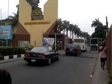 UNILAG Part-Time [ICE] Admission List