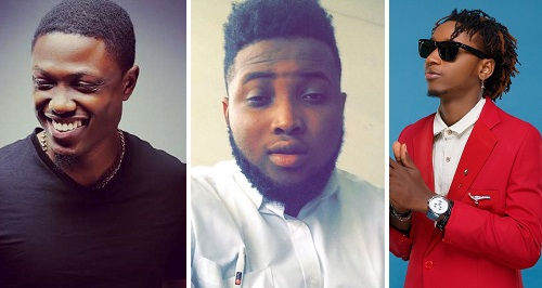Photo of VIDEO: Nigerian Rappers Set To Break 13 hours Rap Record
