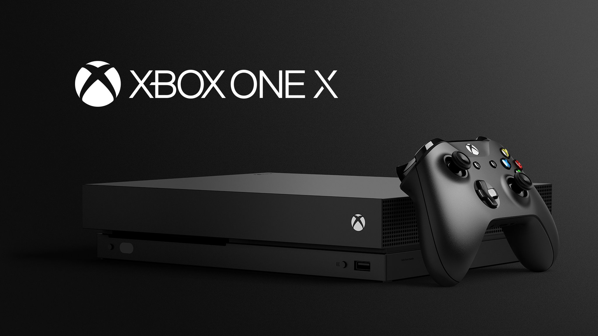 xboxonex - XBox One X Specifications And Price In Nigeria And Kenya