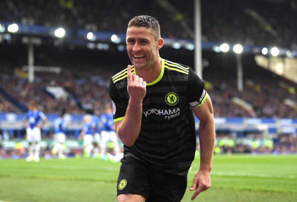 Photo of Gary Cahill: Conte Names Defender New Chelsea Captain
