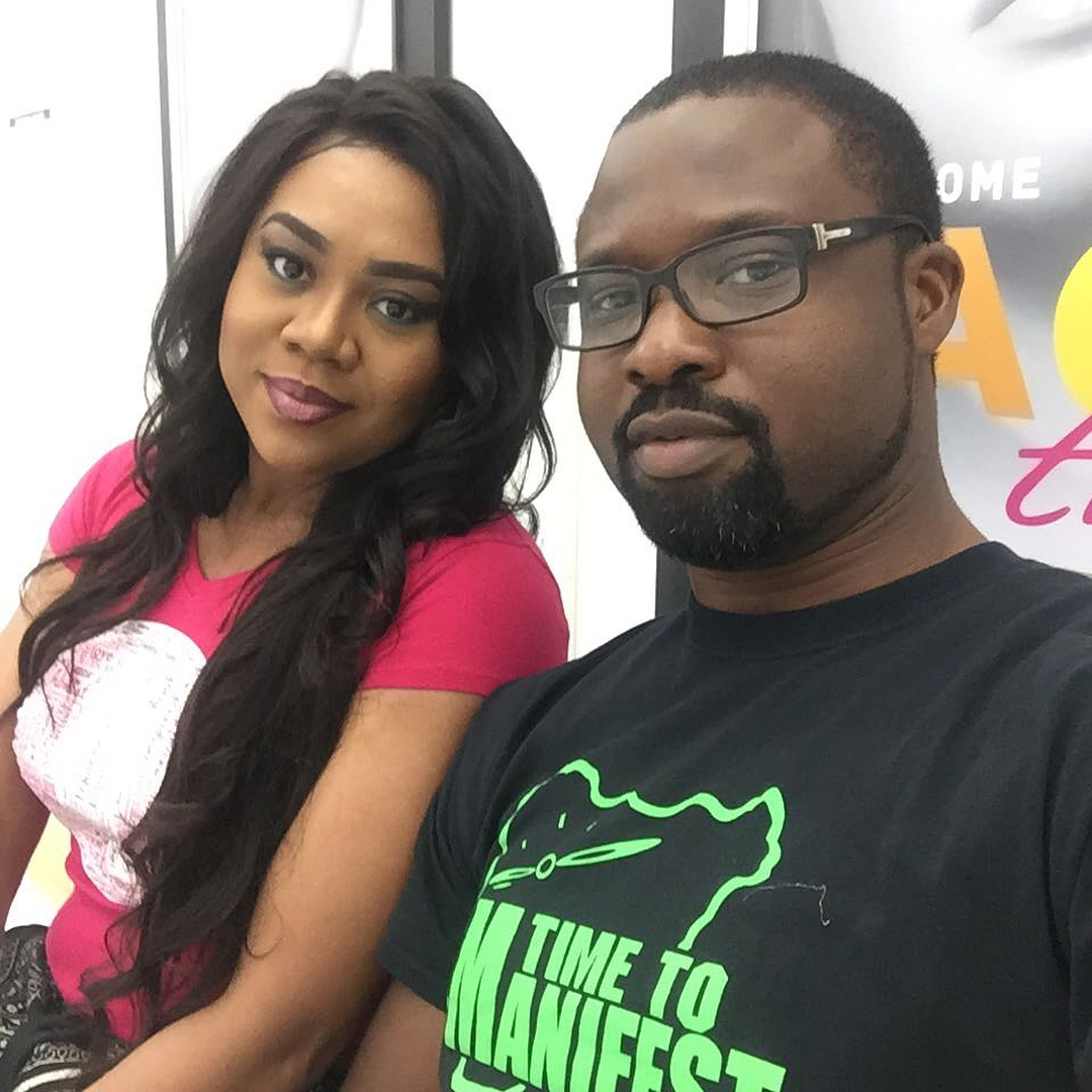 "19050329 693384374187397 4442589251858595840 n - ""Getting married 3 times was worth it"" - Stella Damasus Gushes About Her Husband"