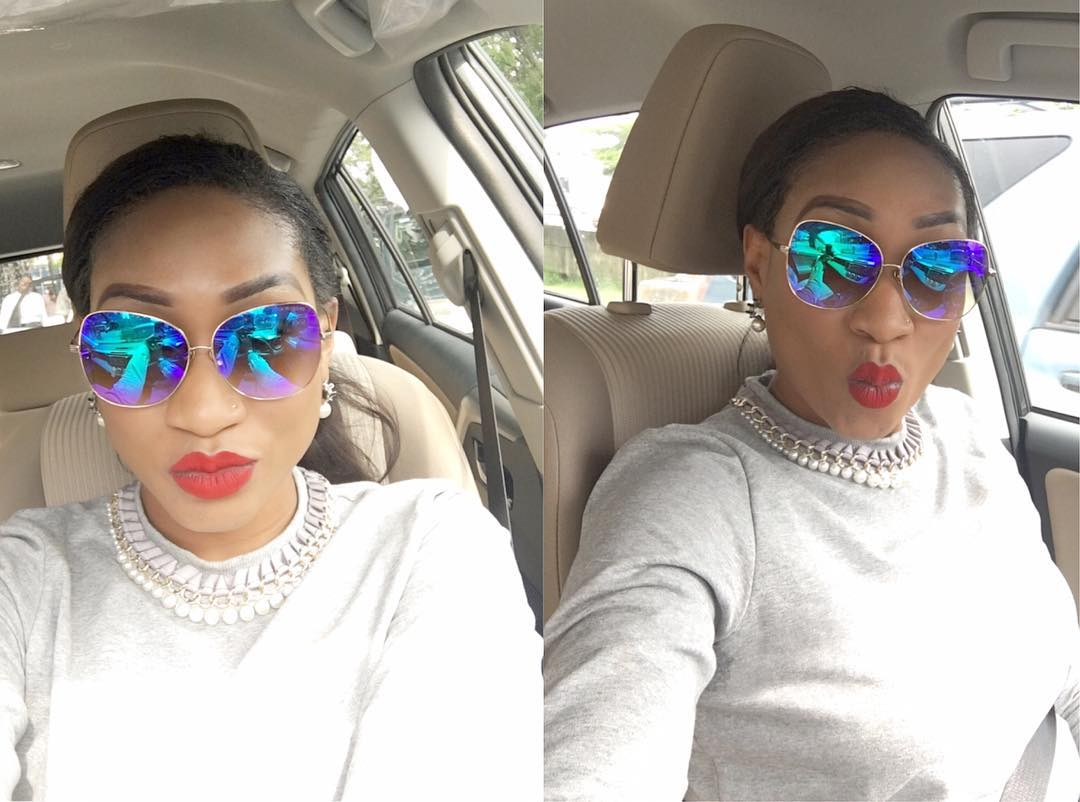 Photo of I'm Not Proud As People Claimed, I Just Like To Mind My Business – Oge Okoye