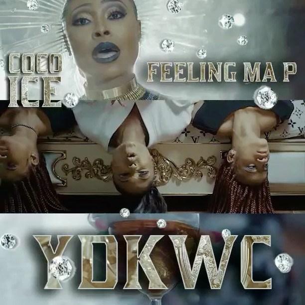 20181477 1900555546823440 5754856697436831744 n - VIDEO: Coco Ice – 'Feeling Ma P'