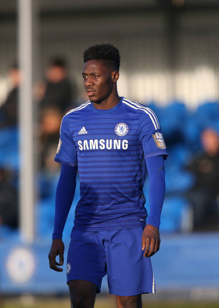 Photo of This Is Why I Moved To Hull City From Chelsea – Ola Aina