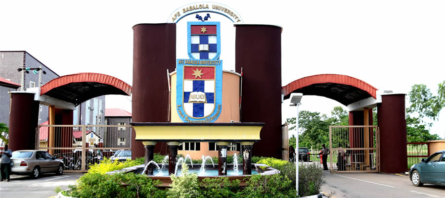 Afe Babalola University ABUAD 2 - ABUAD Acceptance Fee Payment Procedure For Admitted Students In 2017/2018 Academic Session
