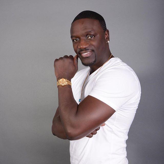 Akon to Buy 50% Of African Music Download Service - Okay.ng