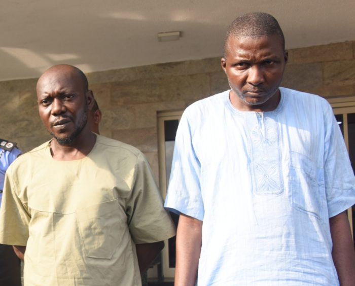 Gov. Ambode Suspends Baale Of Shangisha For Faking His Own Kidnap