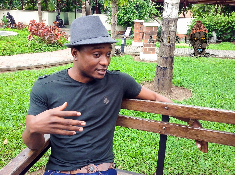 Photo of My Departure From Chocolate City Was A Blessing in Disguise – Brymo