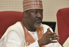 Photo of Dino Melaye accuses Police of planning to frame him
