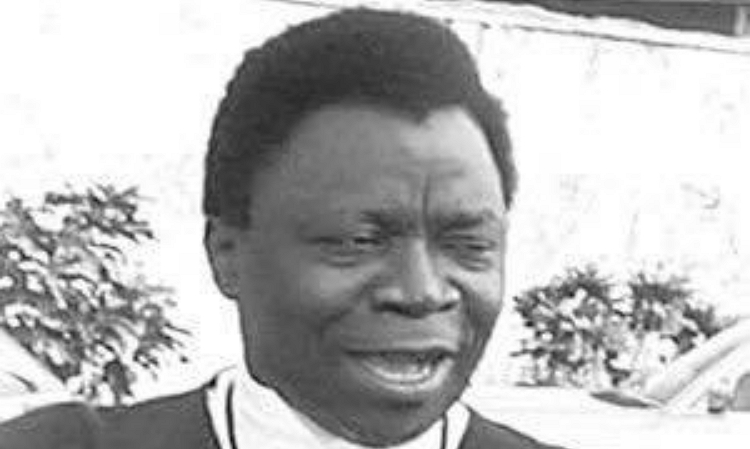 Photo of Former Attorney-General, Olu Onagoruwa Is Dead