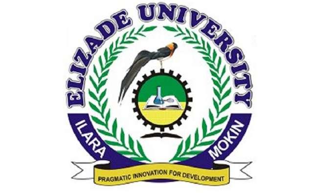 Elizade varsity logo - Elizade University Post-UTME for the 2017/2018 Academic Session