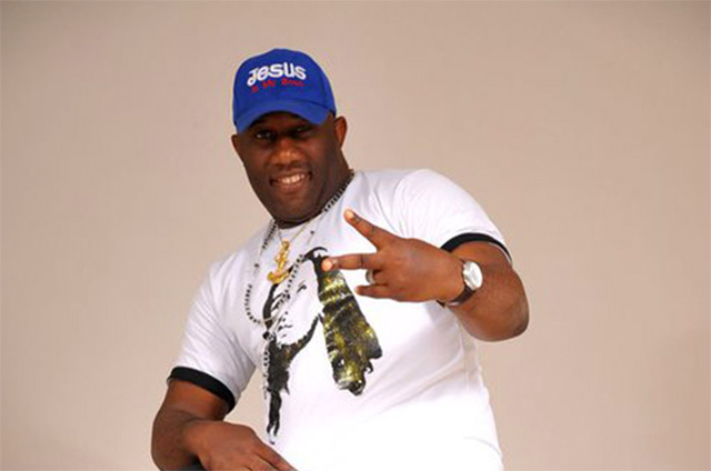 Ernest 01 - Nollywood Actor, Ernest Asuzu Recounts His Stroke Experience And How He Survived