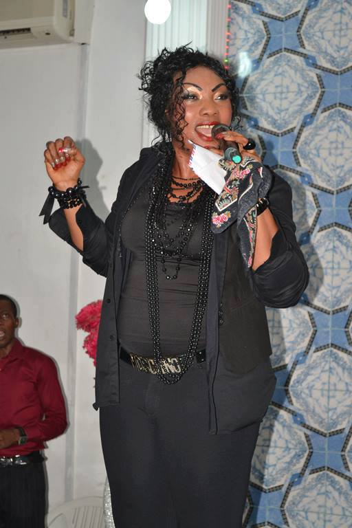 Photo of Veteran Actress, Eucharia Anunobi Slams Nigerian Pastors On Instagram