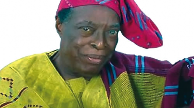 Faleti 653x365 - Veteran Actor, Adebayo Faleti Dies At 86