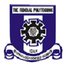 Federal Poly Idah 1 - Fed Poly Idah HND Full-Time Admission For 2017/2018 Announced