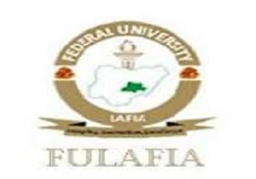 Photo of FULAFIA Remedial/Predegree Admission For 2017/2018 Announced