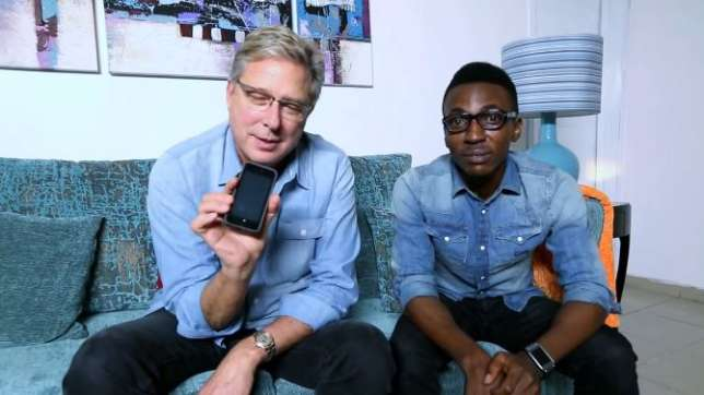 This Is How Frank Edwards Reacted To The Don Moen Death Rumours