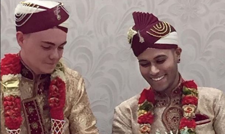 muslim homo marriage chatrollet