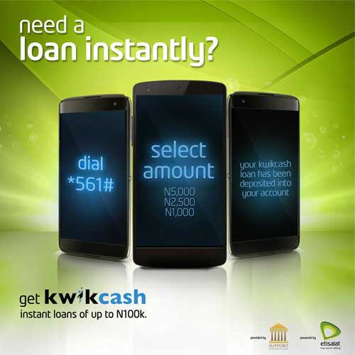 How To Get Loan Up To N100000 From 9Mobile - How To Get Loan Up To N100,000 From 9Mobile