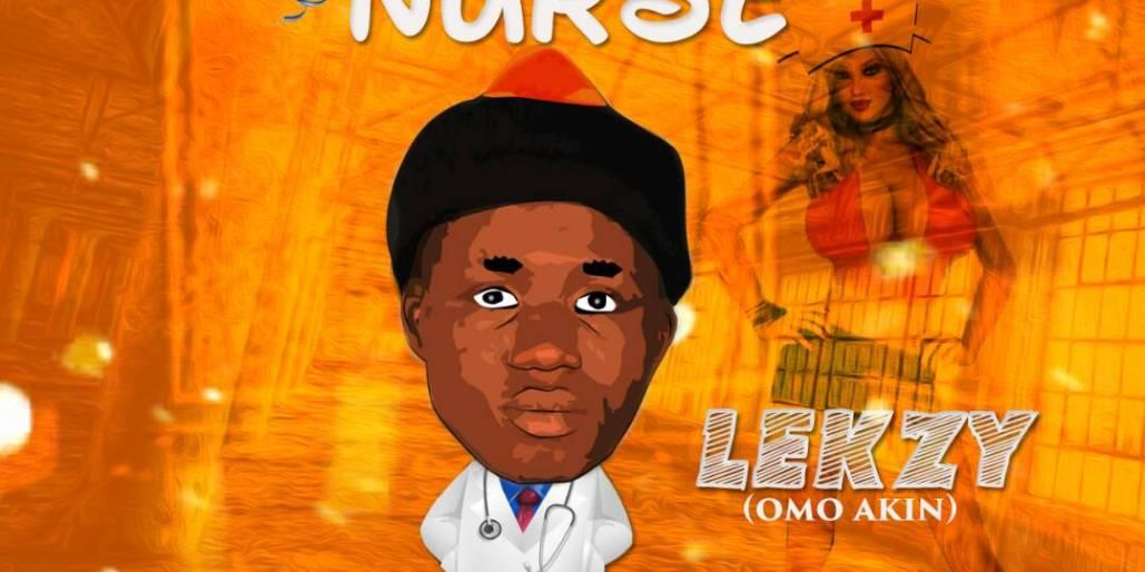 Photo of MUSIC: Lekzy – 'Sisi Nurse'
