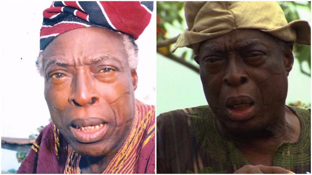 IMG 20170724 102609 - Adebayo Faleti: Son Says Legendary Actor Died After Morning Prayers