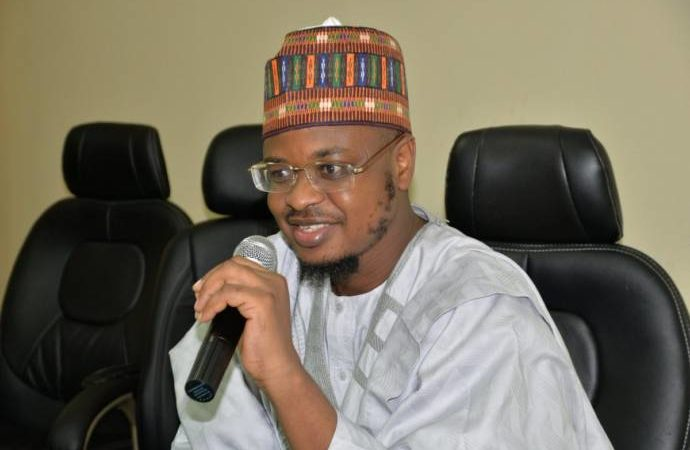 Isa Ali Pantami 690x450 - NITDA Threatens To Blacklist And Prosecute IT Service Providers