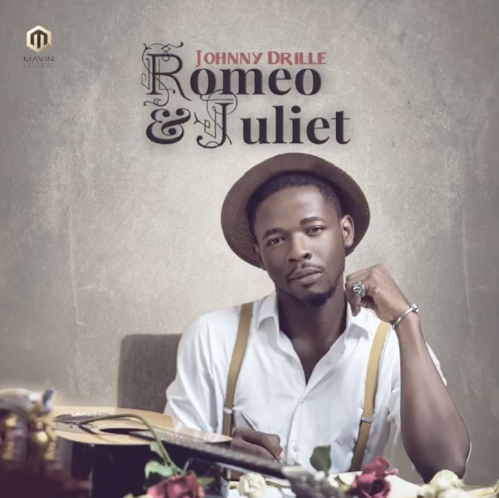Photo of MUSIC: Johnny Drille – 'Romeo And Juliet'