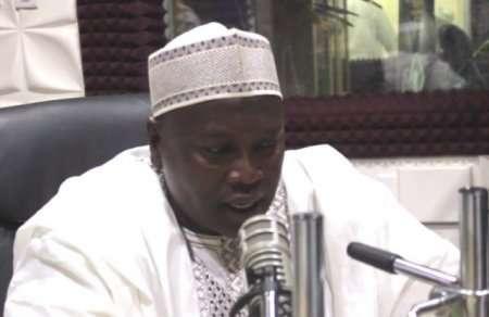 Kano Assembly Speaker - Kano Assembly Speaker, Kabiru Rurum Resigns Over Emir Sanusi Investigation