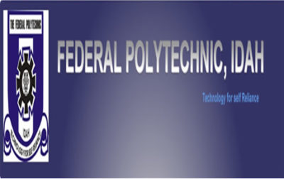Logo of Federal Polytechnic Idah 400x252 - Fed Poly Idah Shut Down By Management Due To Students' Protest