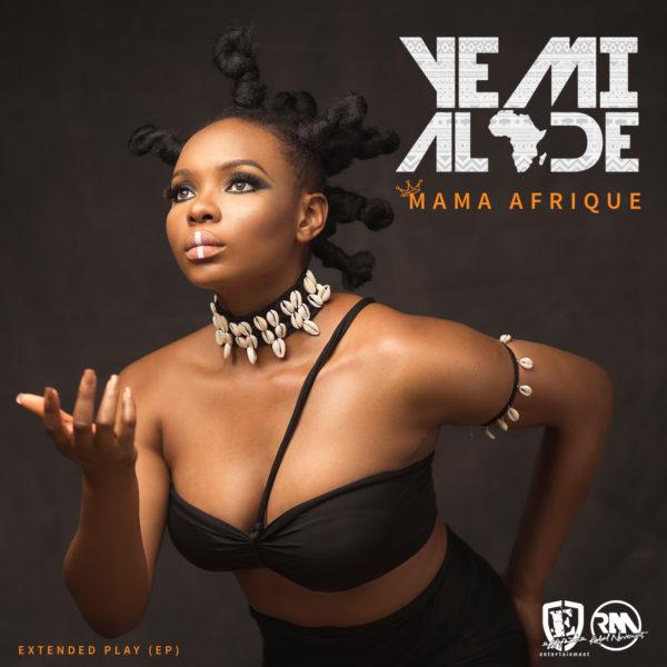 Mama Afrique 600x600 - MUSIC: Yemi Alade ft. Nyashinski – 'Nakupenda' (Swahili Version)