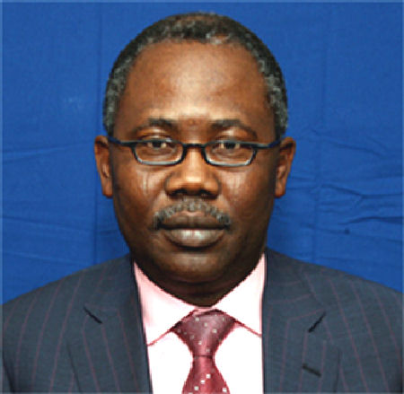 Mohammed Adoke - Security Operatives Raid Ex-minister Adoke's House In Okene, Kogi
