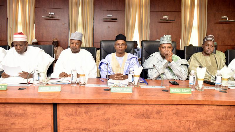 Photo of We Are Not Opposing Restructuring of Nigeria – Northern Governors