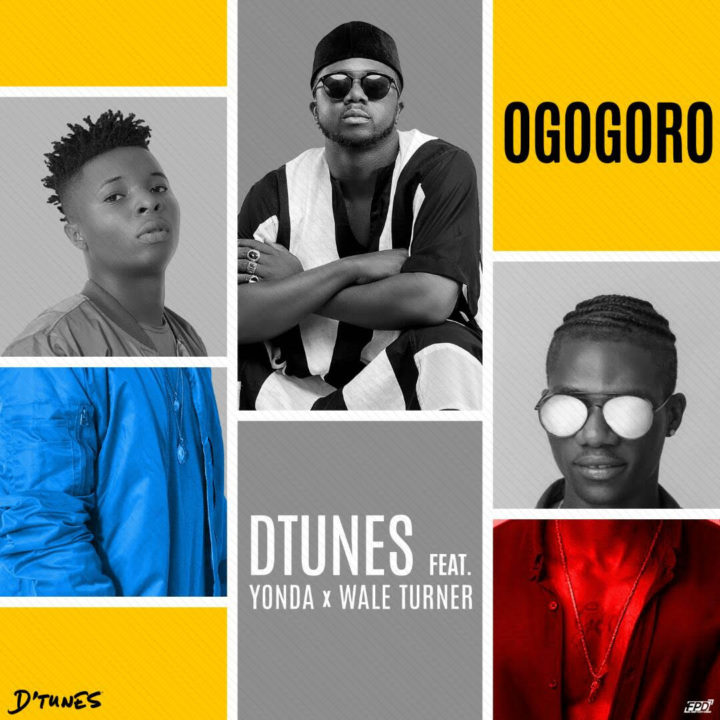 Photo of MUSIC: DTunes ft. Wale Turner x Yonda – 'Ogogoro'