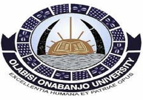 Olabisi Onabanjo University1 1 - OOU Printing of Admission Screening Pass For 2017
