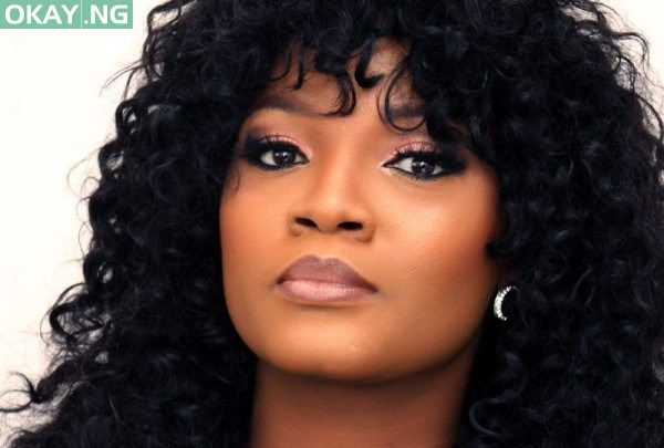 Photo of Omotola Jalade-Ekeinde Laments Over Value of Naira After Visiting Ghana