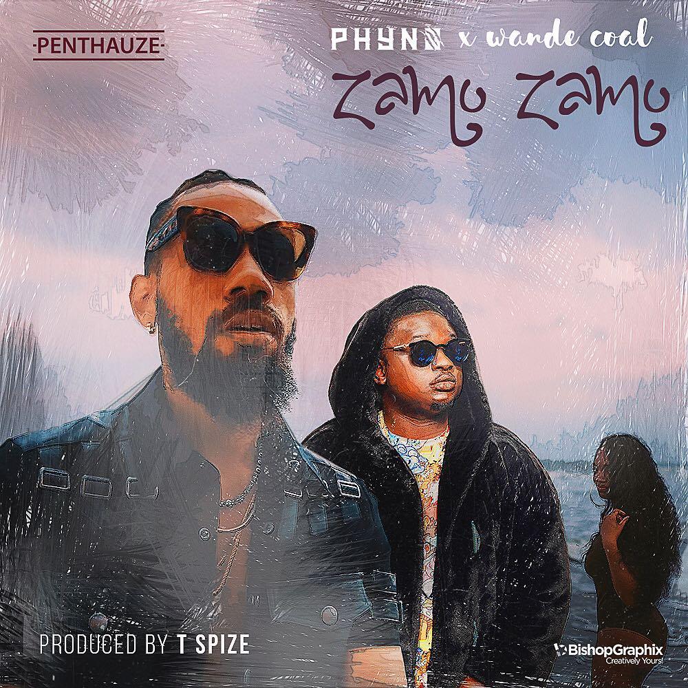 Phyno ft. Wande Coal - 'Zamo Zamo'