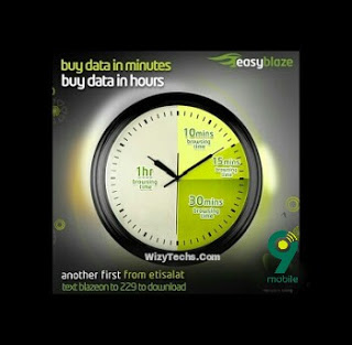 How to Download BlazeOn App For 9Mobile Timely Base