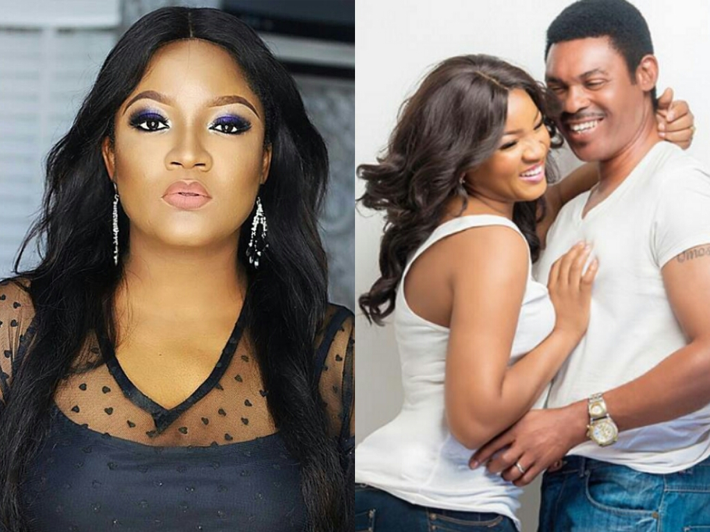 Omotola Jalade: Actress Speaks On Infidelity In Marriages