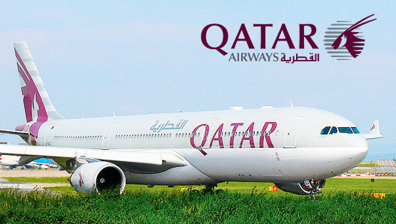 QatarAirwaysBanner - Qatar Airways Recruitment for Sales Executive In Lagos, Nigeria